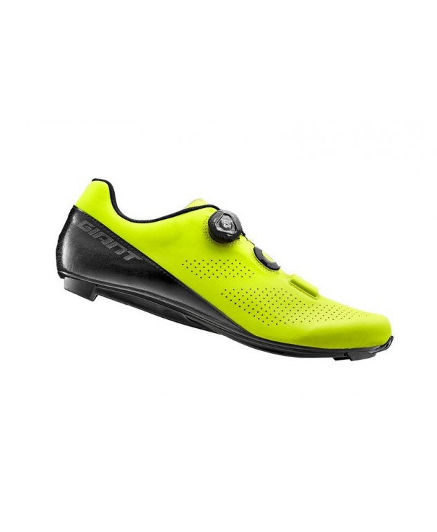 ZAPATILLAS GIANT SURGE COMP 45 AMARILLO FLUOR