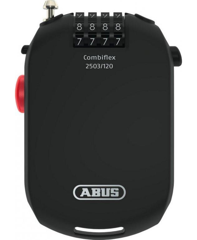 CANDADO ABUS COMBIFLEX 2503...