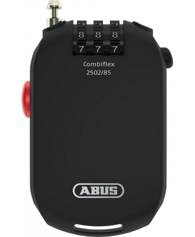 CANDADO ABUS COMBIFLEX 2502...