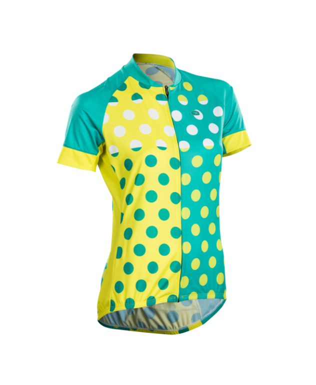 MAILLOT SUGOI EVOLUTION S...