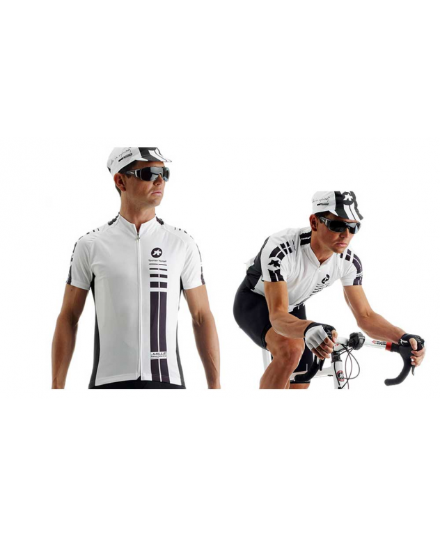 MAILLOT ASSOS MILLE SS S...