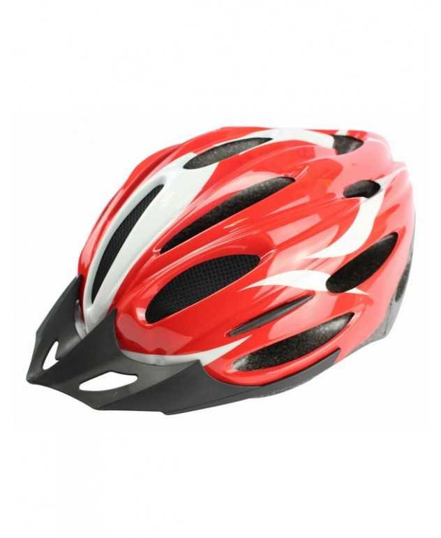 CASCO AJUSTABLE CON VISERA...