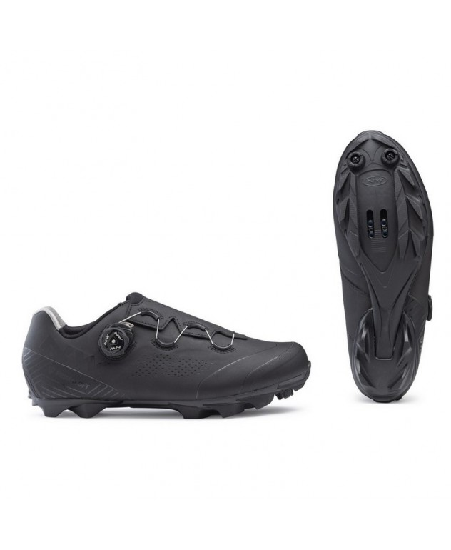 NORTHWAVE XC ROCK 44 NEGRO...