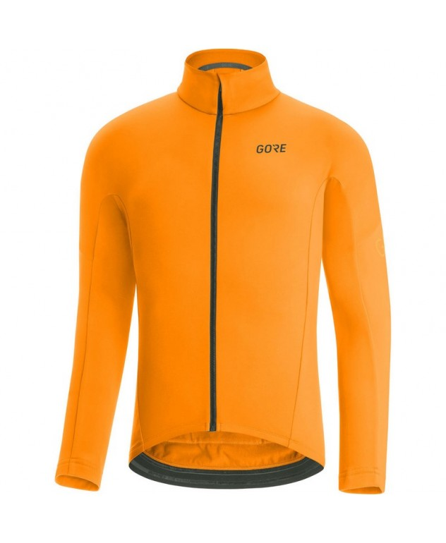 MAILLOT GORE C3 THERMO...
