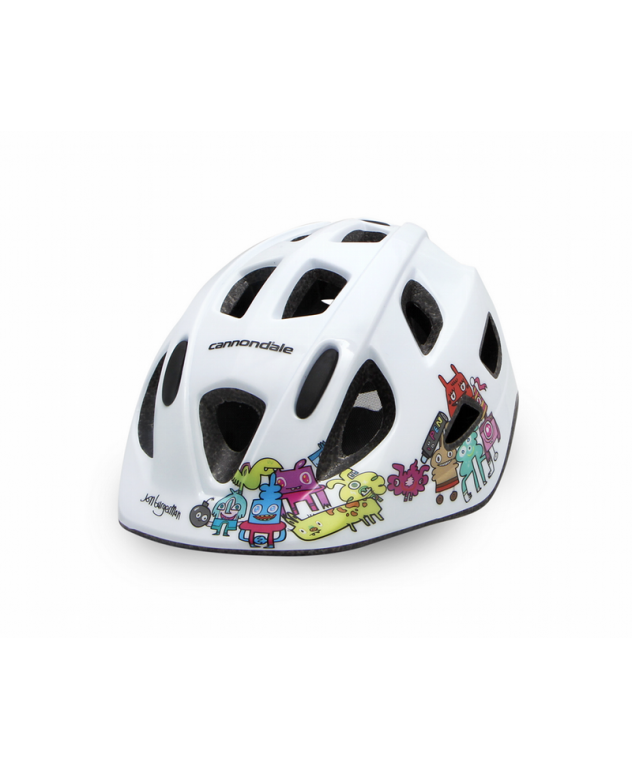 CASCO CANNONDALE QUICK JR...