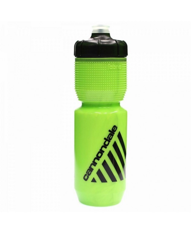 BIDON CANNONDALE 650ML VERDE