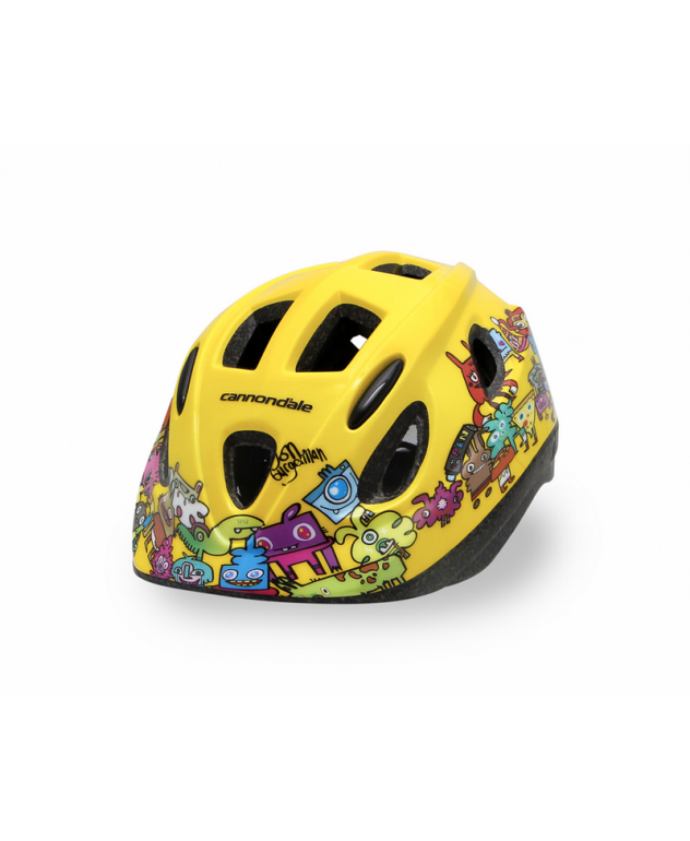 CASCO CANNONDALE QUICK JR....