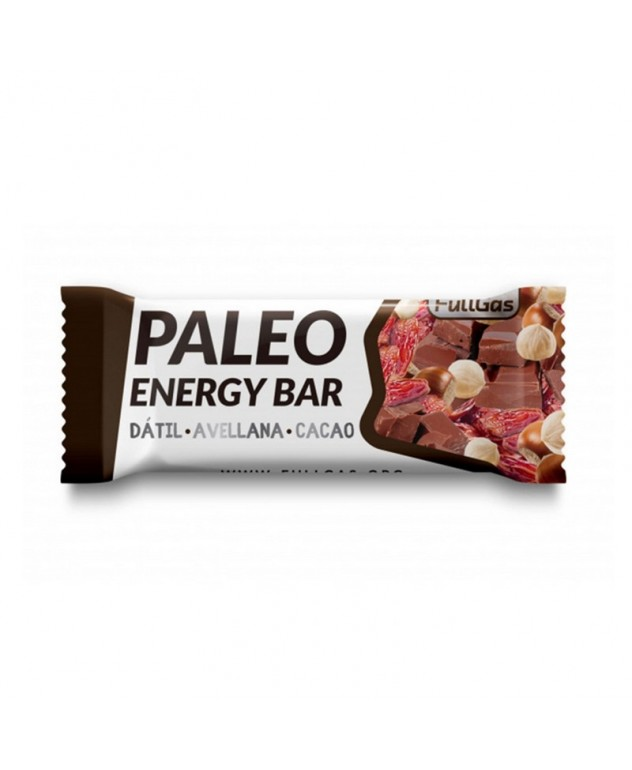 Barritas Paleo Energy