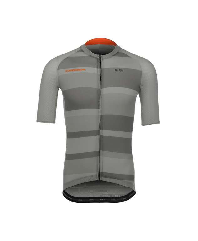 MAILLOT ORBEA SS LIGHT L GRIS