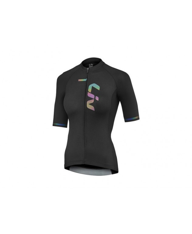 MAILLOT LIV RACE DAY NEGRO...