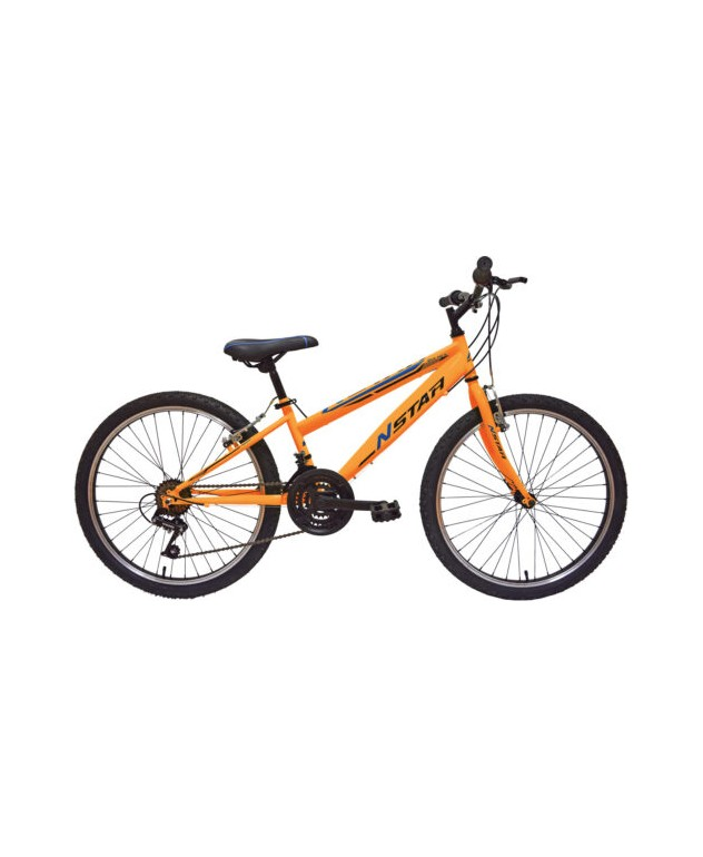 BICICLETA NEW STAR 24...