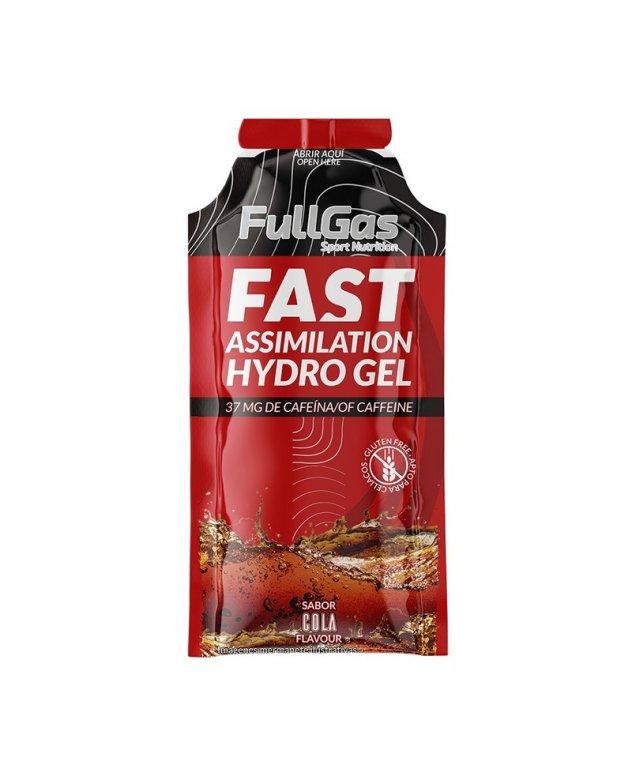 GEL FULL GAS COLA 40gr