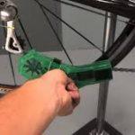 %name Limpieza y cuidado de la bicicleta