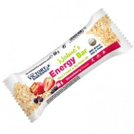 barrita natures energy bar victory endurance Alimentación deportiva
