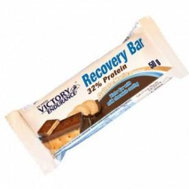 barrita recovery bar victory endurance Alimentación deportiva