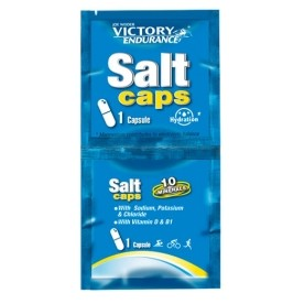 salt caps 2 capsulas victory endurance Alimentación deportiva