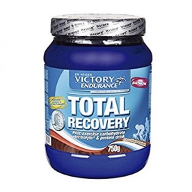 total recovery victory endurance 750g Alimentación deportiva