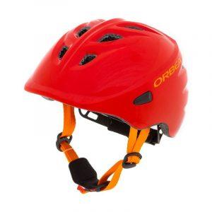 casco orbea sports kids 300x300 Cómo transportar a un bebé en bicicleta