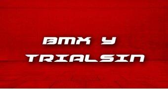 BMX , TRIALSIN