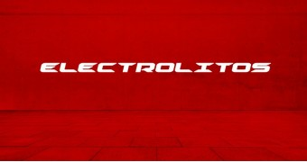 BEBIDA DE ELECTROLITOS
