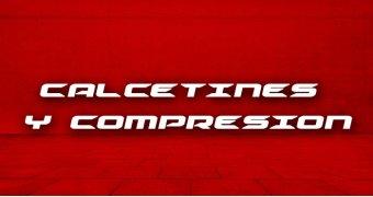 CALCETINES Y COMPRESION