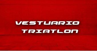 VESTUARIO TRIATLON