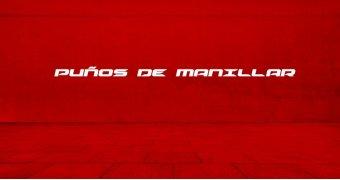 PUÑOS MANILLAR
